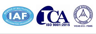 Tổ chức chứng nhận ICA Việt Nam
