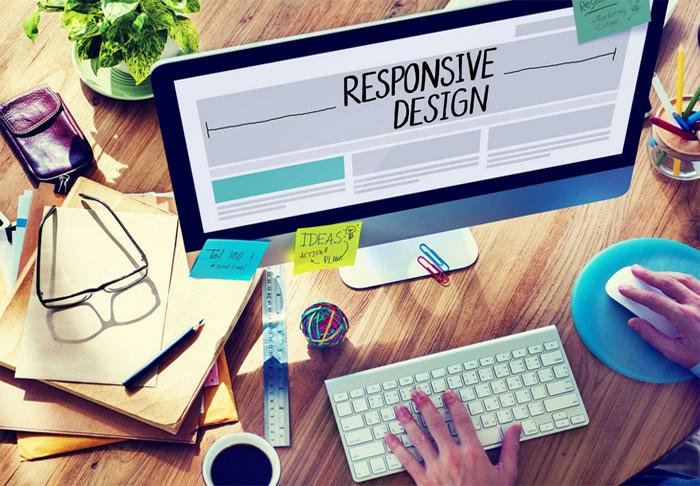 Thiết kế Website - Domain - Hosting