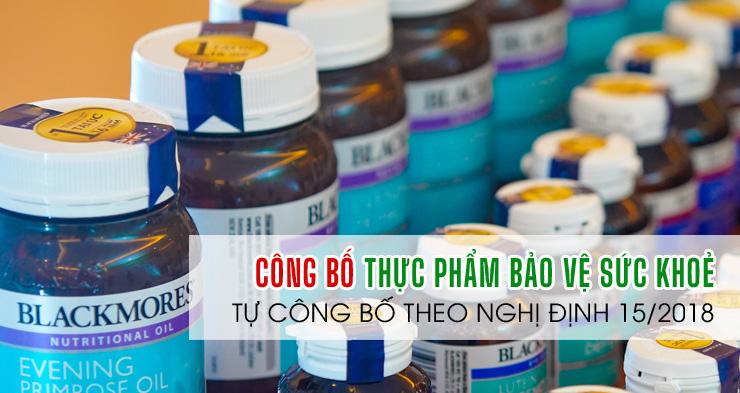 Dịch vụ tư vấn và công bố sản phẩm tại Hồ Chí Minh