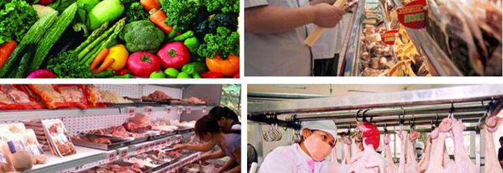 7 tiêu chí để chợ truyền thống ở TP.HCM được mở cửa trở lại
