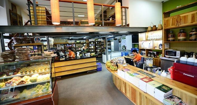 Giấy phép vệ sinh an toàn thực phẩm cho Siêu thị, cửa hàng tiện ích