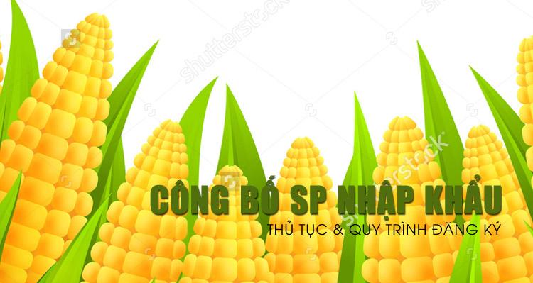 Công bố sản phẩm tại Chi cục an toàn vệ sinh thực phẩm TP.Hồ Chí Minh