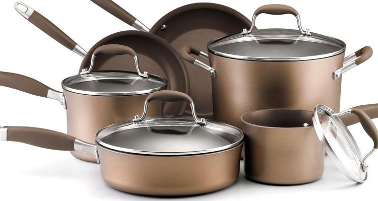 Công bố dụng cụ nhà bếp, vật dụng chế biến thực phẩm
