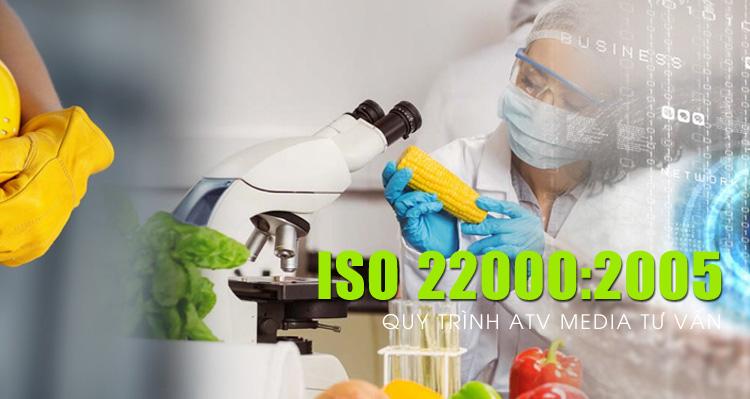 Tư vấn ISO 22000:2005 - Hệ thống quản lý an toàn thực phẩm