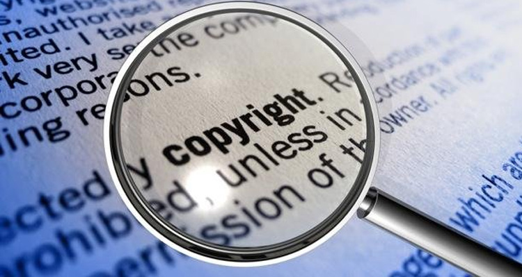 Thủ tục đăng ký Bản quyền tác giả năm 2017