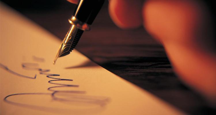 Đăng ký bản quyền tác phẩm văn học