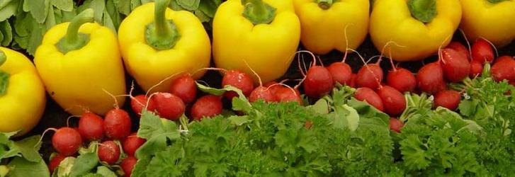 Lo ngại nguồn gốc thực phẩm từ chợ online