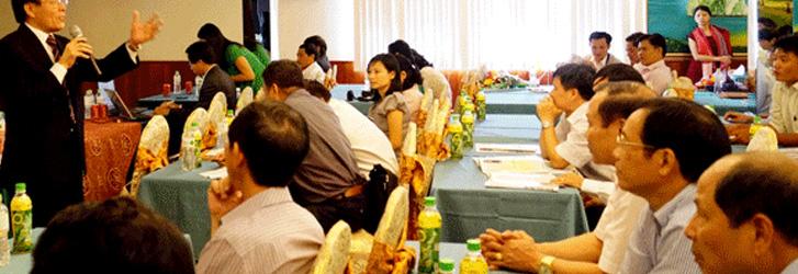 Chuyển đổi hệ thống quản lý chất lượng tại địa phương